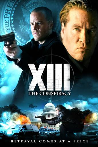 XIII: The Conspiracy (2008) ταινιες online seires xrysoi greek subs