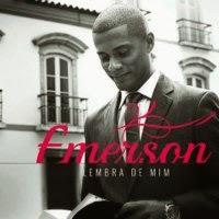 CD completo de - Emerson – Lembra de mim