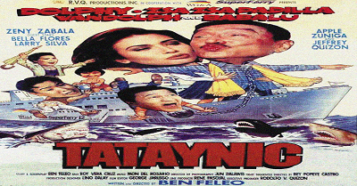 Tataynic (1998)