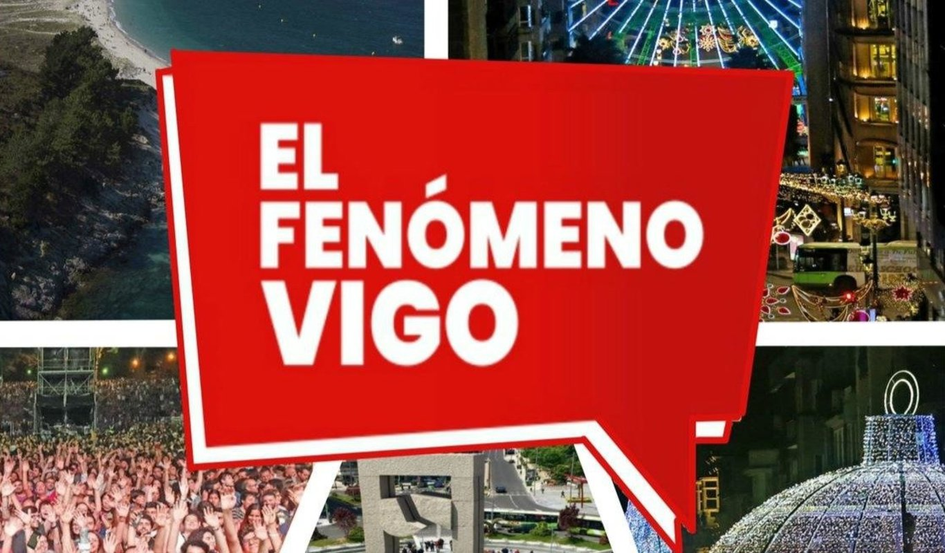 El Fenómeno Vigo!!!
