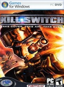 Download Game PC Kill Switch [Full Version] | Acep Game