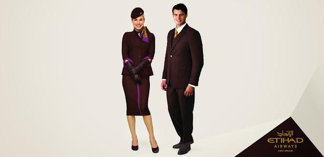 Etihad Airways Requirements 2015 May