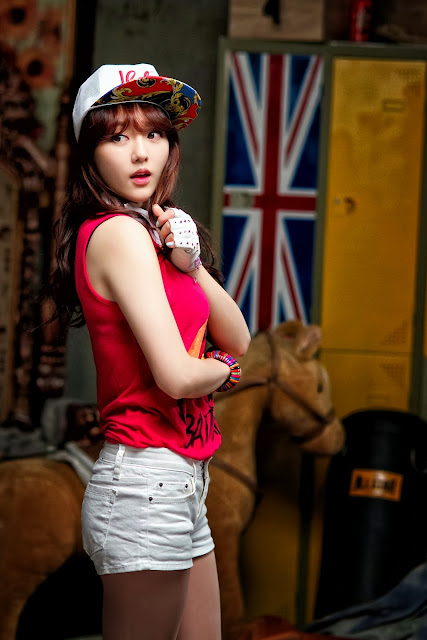 5 Lovely Bo Mi - very cute asian girl-girlcute4u.blogspot.com