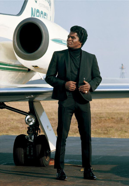 James Brown in 1967