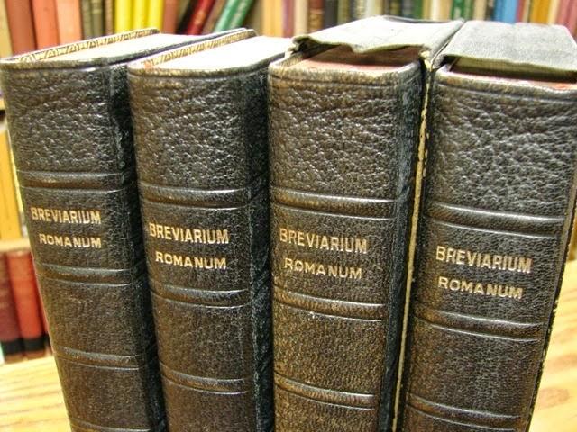 Breviarium Romanum TRADOTTO