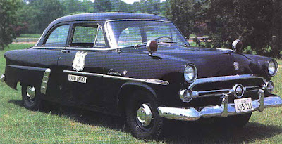 Ford 1952