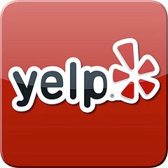 Find us on Yelp, Add your reviews