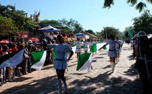 Villa Montes suspende festejos cívicos de su fundación para marchar por la Petroquímica