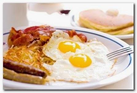 Makanan Yang Harus Dihindari Oleh Penderita Kolesterol