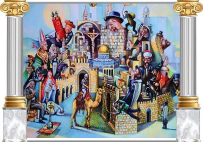 politeismo ecumenismo falsos deuses bibliacenter Os deuses de nossa geração