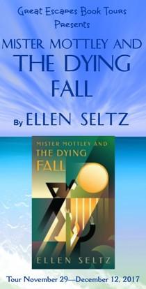Ellen Seltz: here 12/11/17