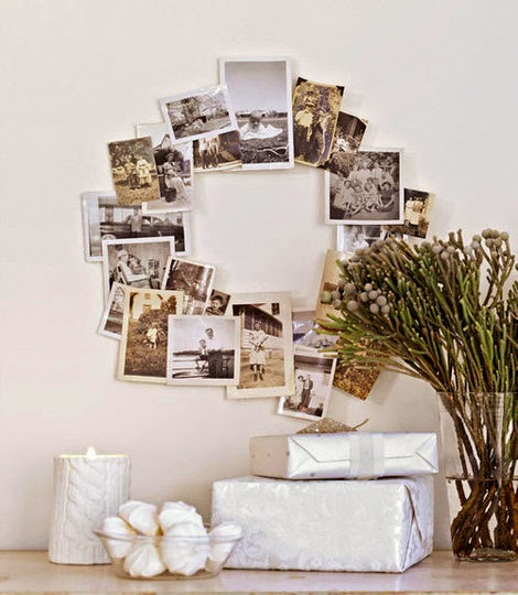 20 best DIY holiday wreaths