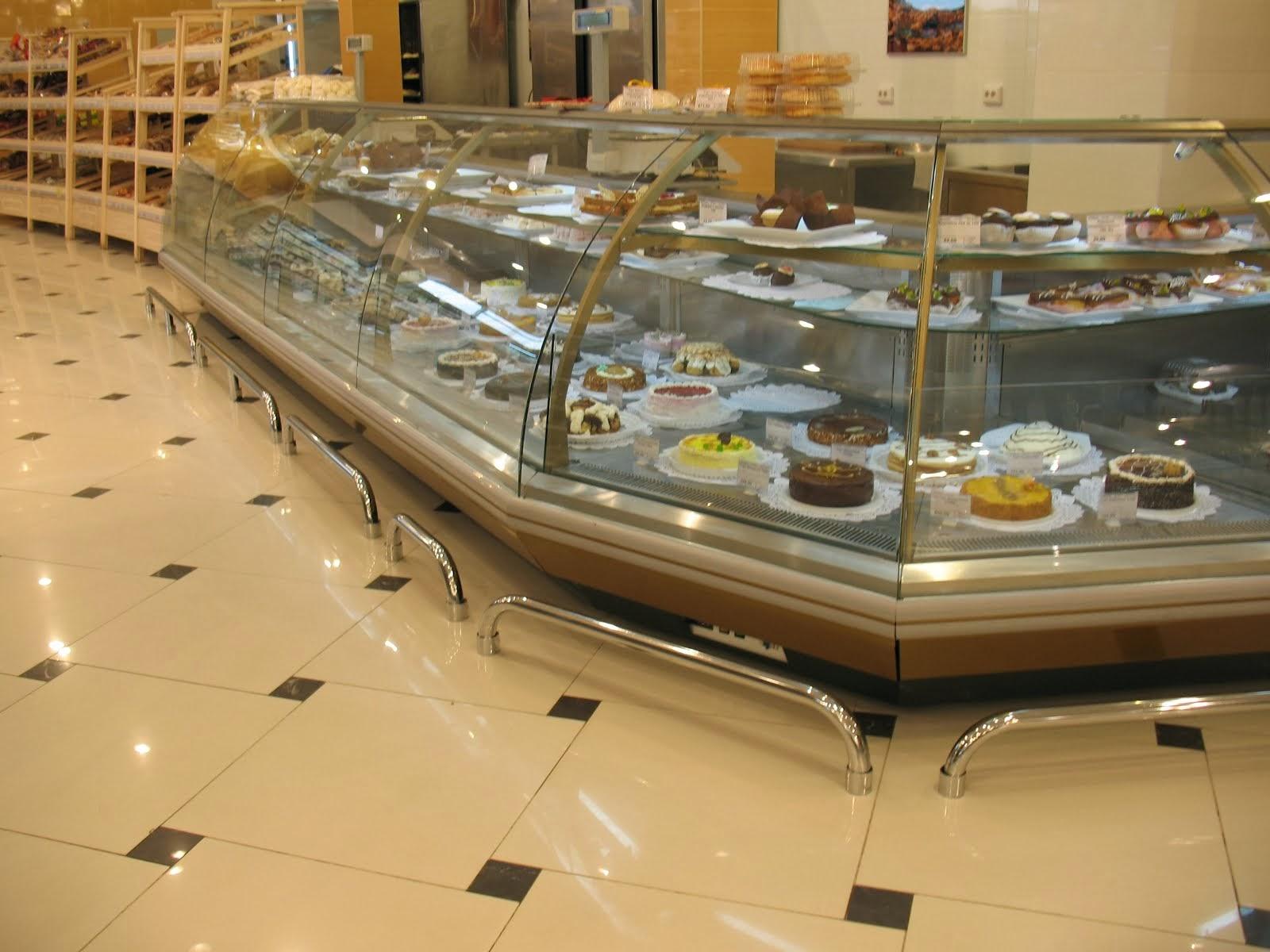 Фото торговое оборудование для магазинов