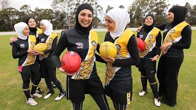 muslim-women-sports-group