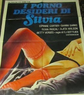 Joy of Flying (1977) Sylvia im Reich der Wollust