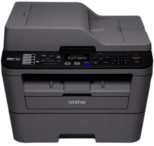 Принтера драйвер для бротхер