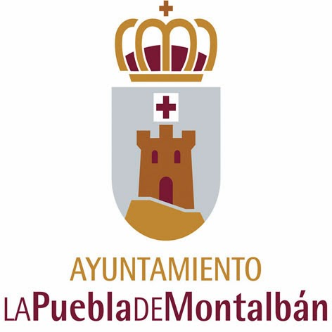 """Organiza: """"Ayuntamiento de la Puebla de Montalbán"""""""