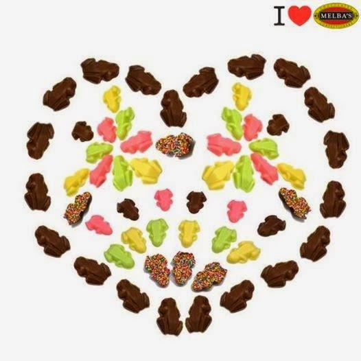 melbas chocolates