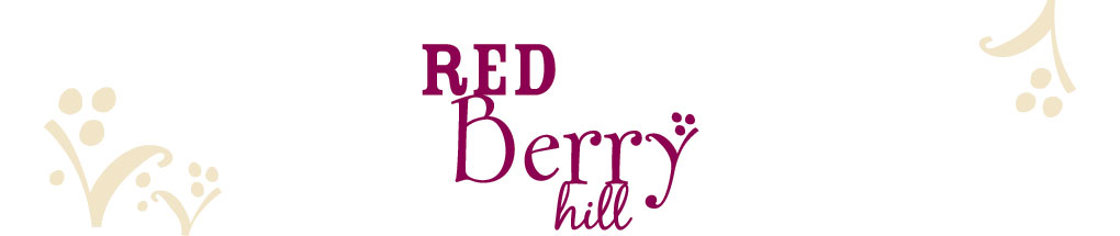 Red Berry Hill