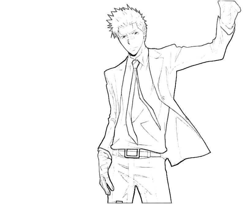 printable-ryohei-sasagawa-action-coloring-pages