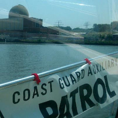 Indian Point from USCG Facility Azimuth Star