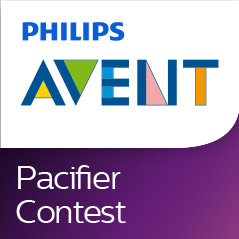 Philips avent pacifier design contest mommy katie fandeluxe Image collections