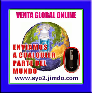 SYNERGYO2 - VENTA GLOBAL