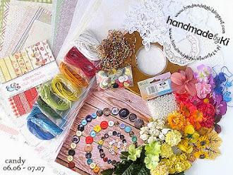 Candy u Handmade