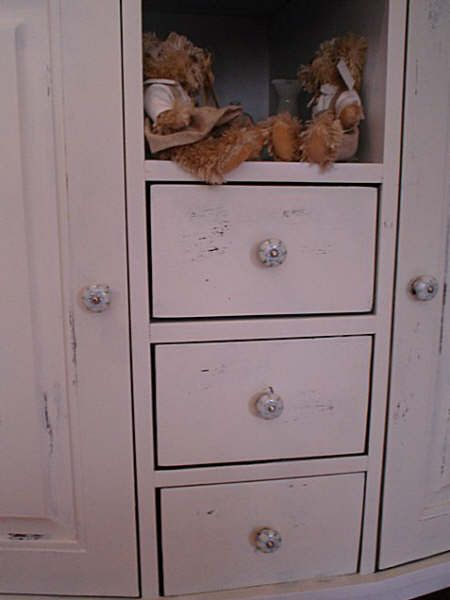 Shabby chic con amore casa shabby chic 04 01 2011 05 01 2011 - Comprare mobili on line ...