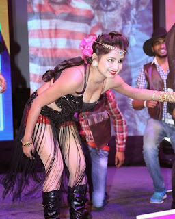 Rough movie Audio launch Dancers Stills