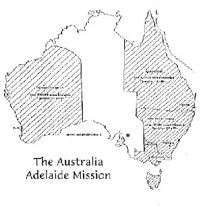 Adelaide Australia Mission