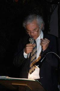 Intervista al poeta alessandrino Gianni Regalzi