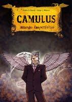 Camulus - Mundo Imperfecto