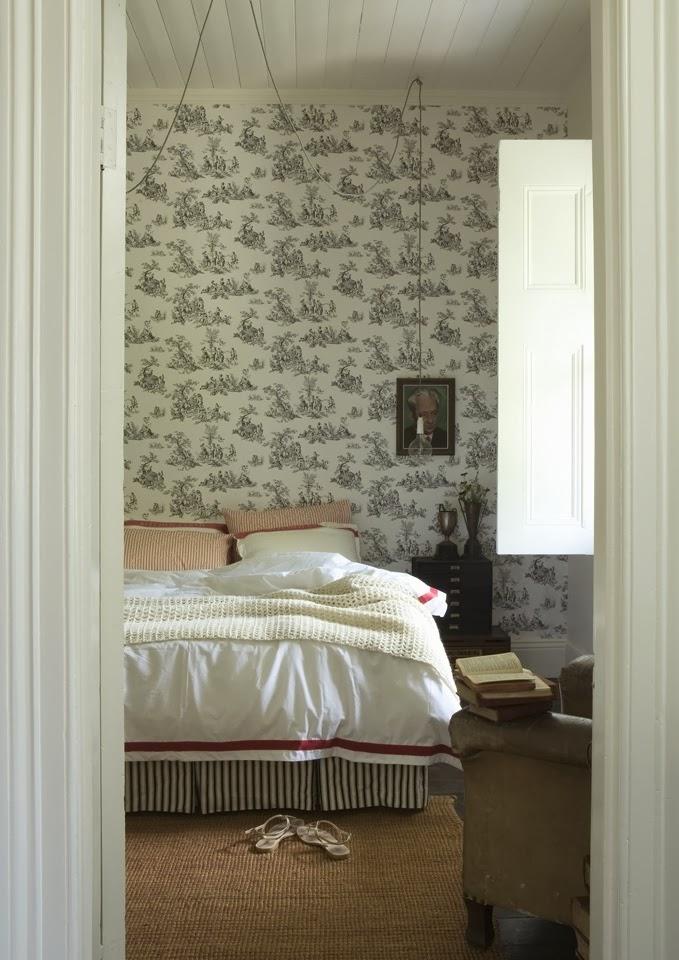 australian interiors/lulu klein