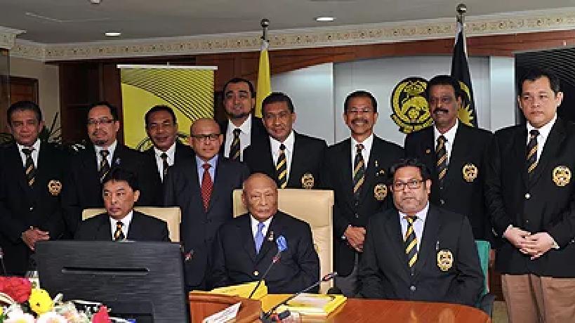 kongres fam 2014 ke-50