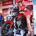 CB150R StreetFire & Verza Buat Segmen Sport Honda Melambung