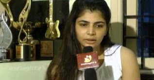 Chinmayi's voice against women's harassment