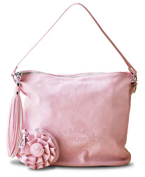 BoBunny: Wanna Pink Purse???