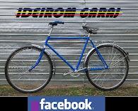 Urmăriți Ideirom Garaj pe Facebook