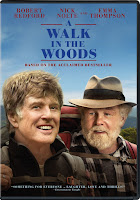 A Walk in the Woods DVD Cover