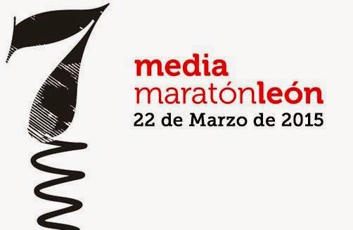media maraton leon 2015