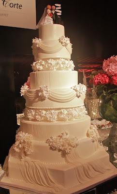 4 Noivas e Eventos na Casa Cor
