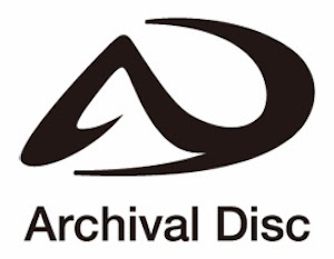 Archival Disc-adisc