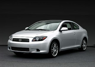 Scion TC Pictures