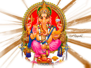 God Ganesha Wallpapers
