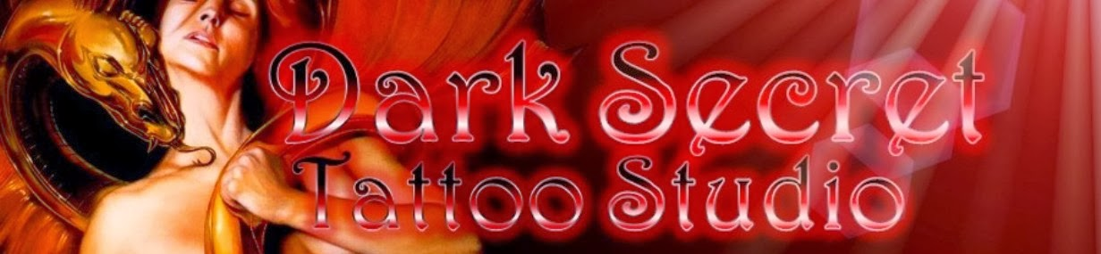 Dark Secret Tattoo Studio