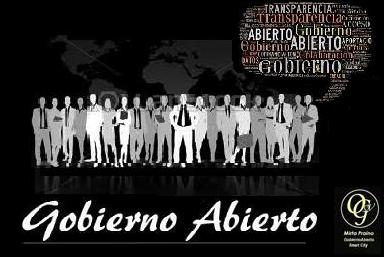 - Gobierno Abierto-OGov-Smart