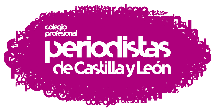 PeriodistasCyL - logo NEG 1tinta