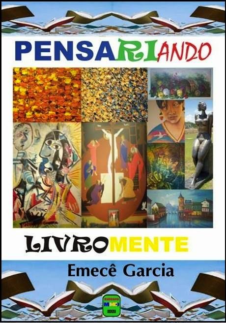 PENSARIANDO LIVROMENTE - ANO 2013