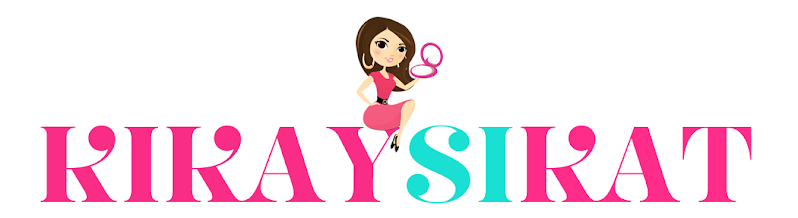 Reviews on Make-up, Skin-care, Food,Skin Whitening,Fitness| KikaysiKat